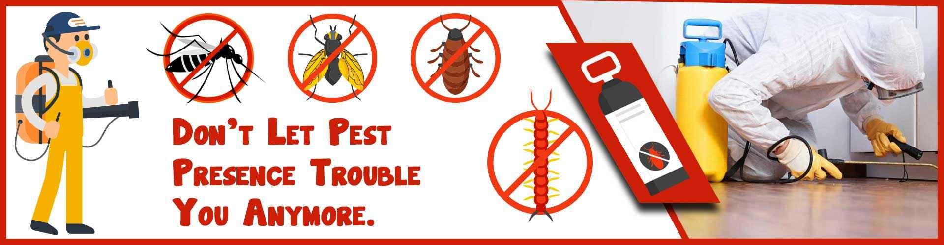 Pest-Control Services